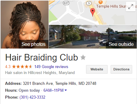 Braiding Club Reviews